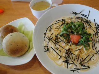 cafe sapmiにマコと一緒に行ってきました!_e0166301_0203155.jpg