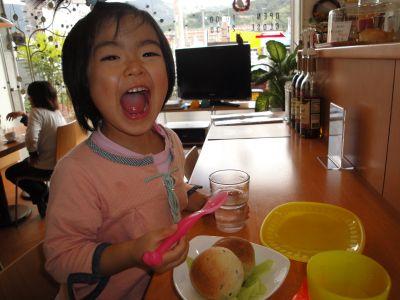 cafe sapmiにマコと一緒に行ってきました!_e0166301_0244374.jpg