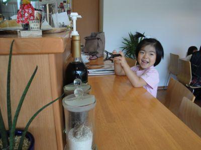 cafe sapmiにマコと一緒に行ってきました!_e0166301_0365947.jpg