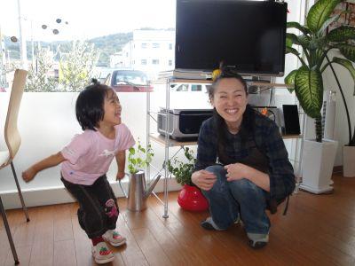 cafe sapmiにマコと一緒に行ってきました!_e0166301_0491612.jpg