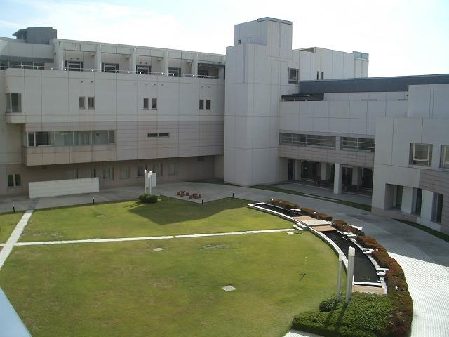 研修所は、とても快適で機能的です!_f0141310_062865.jpg