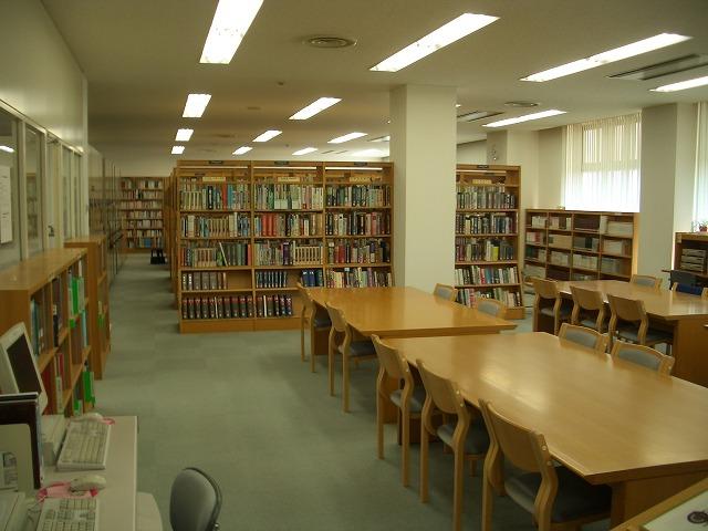 研修所は、とても快適で機能的です!_f0141310_07015.jpg