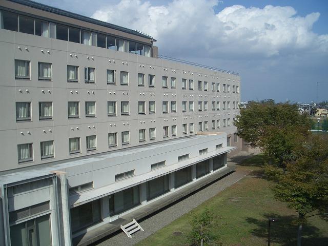研修所は、とても快適で機能的です!_f0141310_071629.jpg