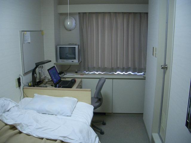 研修所は、とても快適で機能的です!_f0141310_075177.jpg