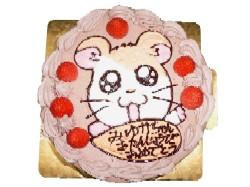 【本日のご注文ケーキ】_c0197734_1402883.jpg