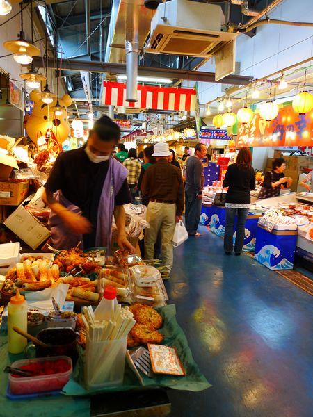 至高の鯖寿司が食べたくって、敦賀へ! (日本海さかな街)_d0108737_21524015.jpg