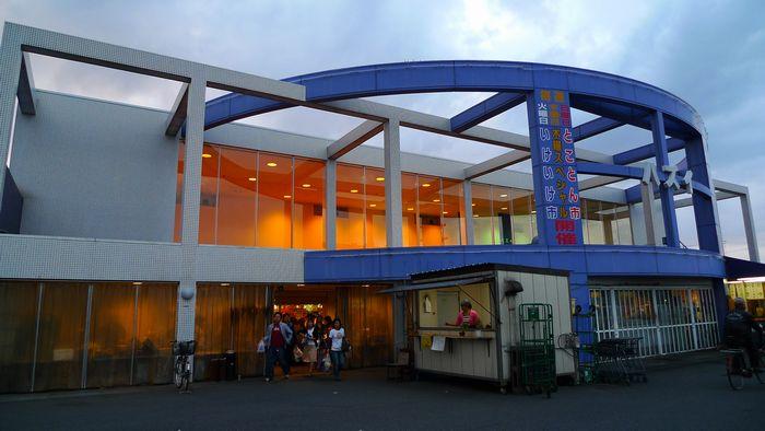 至高の鯖寿司が食べたくって、敦賀へ! (日本海さかな街)_d0108737_21535480.jpg