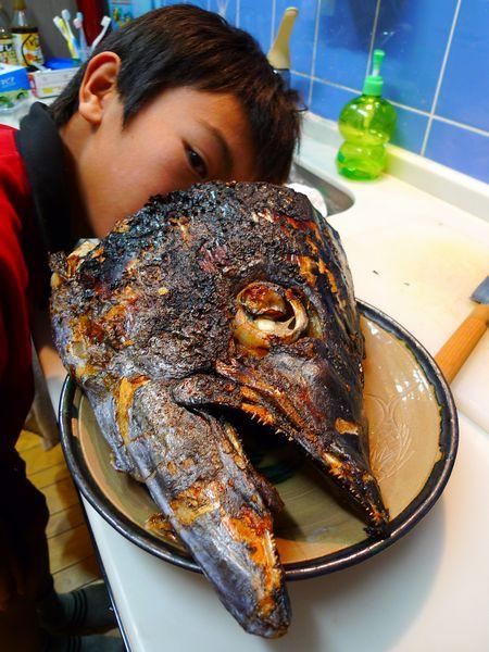 至高の鯖寿司が食べたくって、敦賀へ! (日本海さかな街)_d0108737_21545476.jpg
