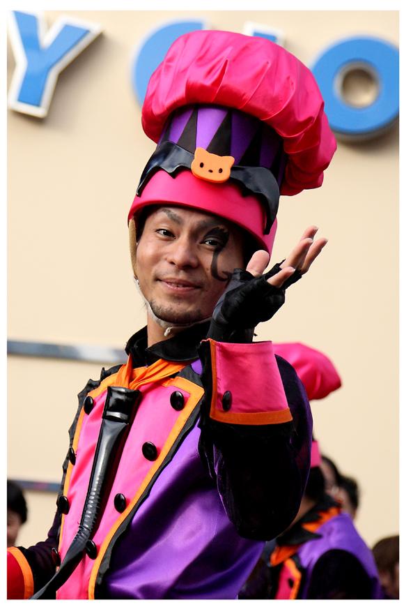 ハロウィン・キャラクターパレード_c0118543_22364510.jpg