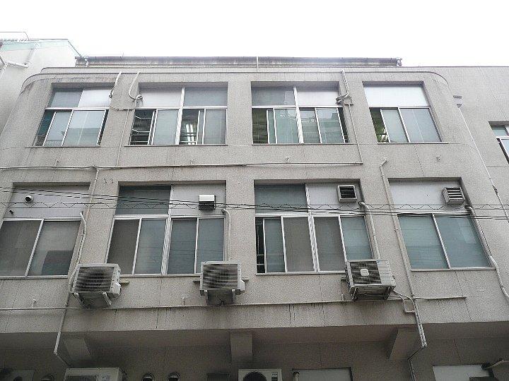大阪の北堀江病院_c0112559_11244100.jpg