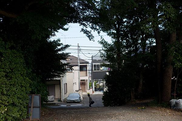 2009/10/22 生田行きのバスに乗る_b0171364_12235911.jpg