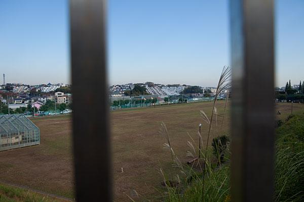 2009/10/22 生田行きのバスに乗る_b0171364_1224777.jpg