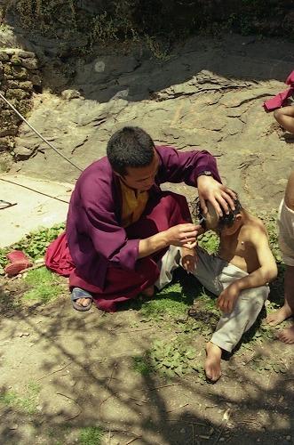 ブータンの子供たち_c0124100_20554381.jpg