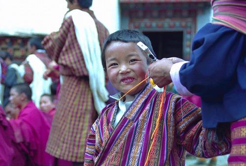 ブータンの子供たち_c0124100_21154577.jpg