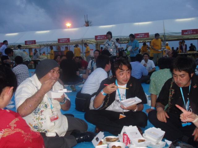 09年度 全国大会IN沖縄_e0075103_11404297.jpg