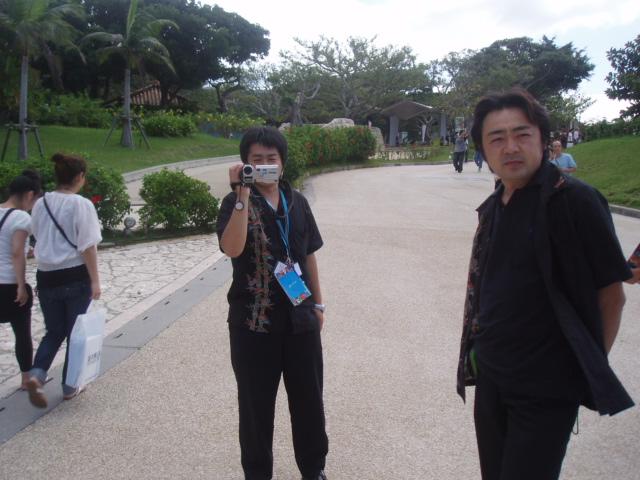 09年度 全国大会IN沖縄_e0075103_18331226.jpg