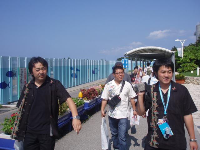 09年度 全国大会IN沖縄_e0075103_18375970.jpg
