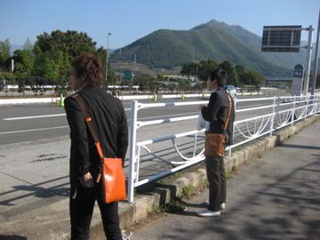 ワイナリー見学 IN 勝沼(プロローグ)_c0130206_95256.jpg