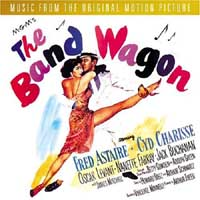 Dancing in the Dark by the MGM Studio Orchestra (映画『バンド・ワゴン』 その1)_f0147840_23511235.jpg