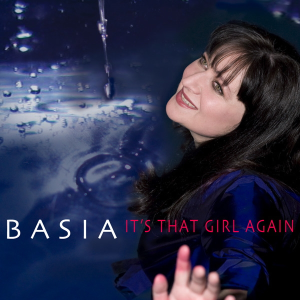 バーシア(BASIA)「It's That G...