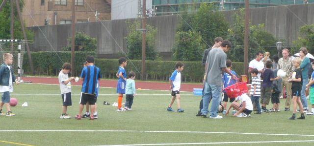 横浜でドイツ JAPAN EU Friendship Run 2009_c0100865_771360.jpg