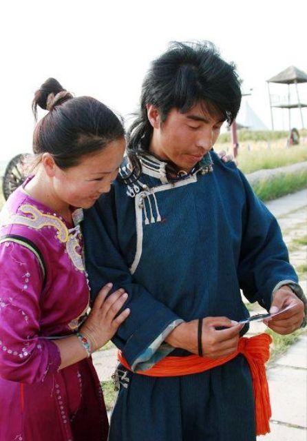 ■モンゴルの草原_e0094583_23313615.jpg