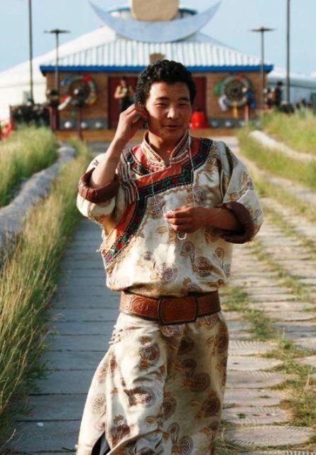 ■モンゴルの草原_e0094583_23314611.jpg