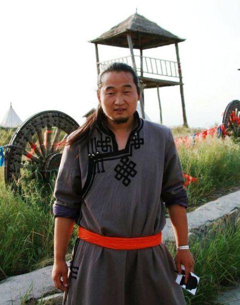 ■モンゴルの草原_e0094583_23315457.jpg