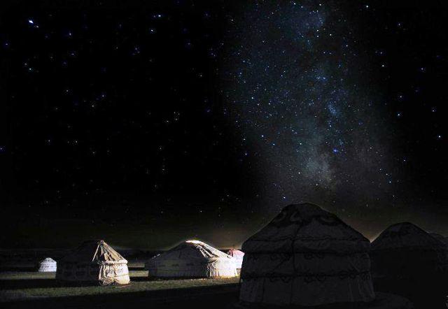 ■モンゴルの草原_e0094583_2334215.jpg