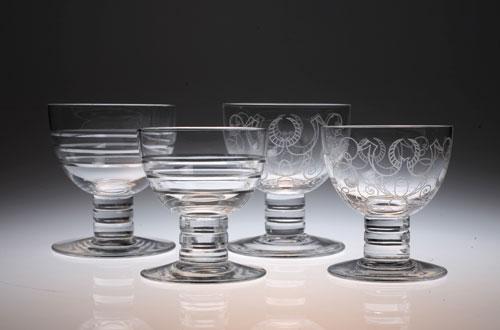 Baccarat linecut glass_c0108595_5314470.jpg