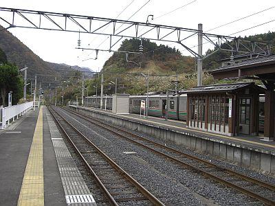 富士へ向けて、、ローカル線の旅_f0157823_1491089.jpg