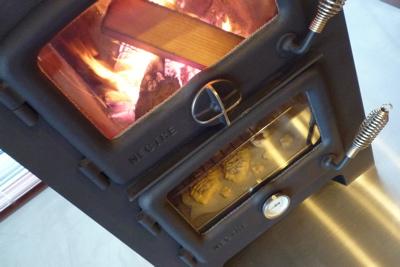 薪ストーブではじめてパンを焼いてみました!!!_f0165030_5201874.jpg