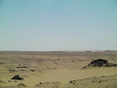 「 砂の色 」_d0111435_213019.jpg