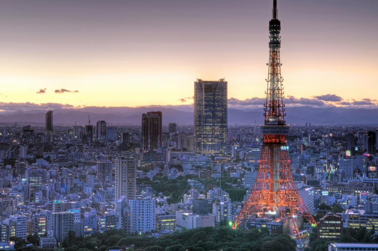 東京タワー 4_f0018464_1584169.jpg