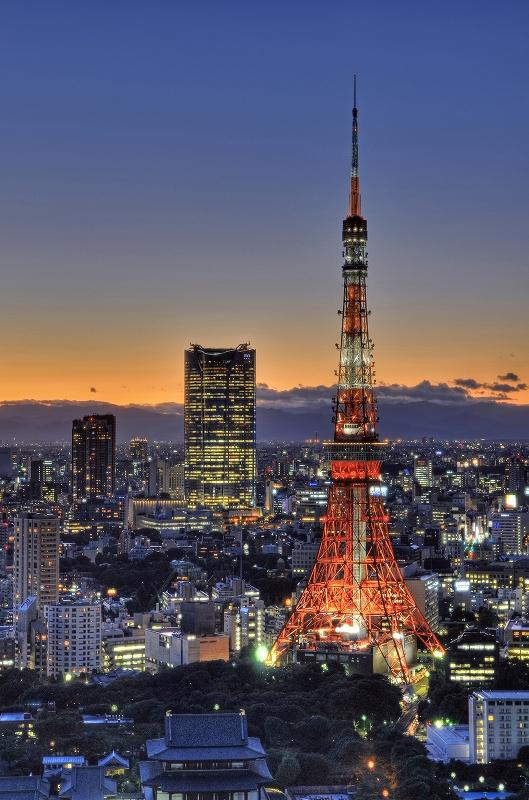 東京タワー 4_f0018464_2115474.jpg