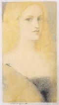 『ベルギー幻想美術館/クノップフからデルヴォー、マグリットまで』_e0033570_206445.jpg