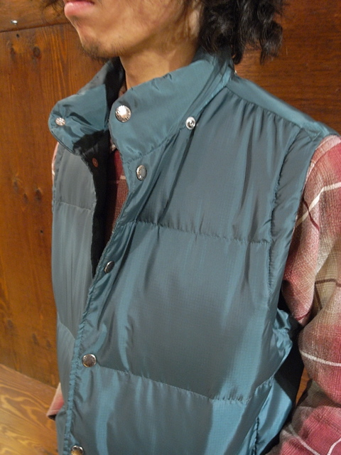 2WAY DOWN JACKET_f0020773_21414620.jpg