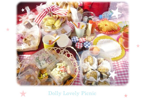Dolly Lovely ☆_e0140811_1284265.jpg