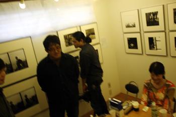 Lime☆Light企画展 『Gelatine silverラヴ』 初日です。_e0158242_15411411.jpg