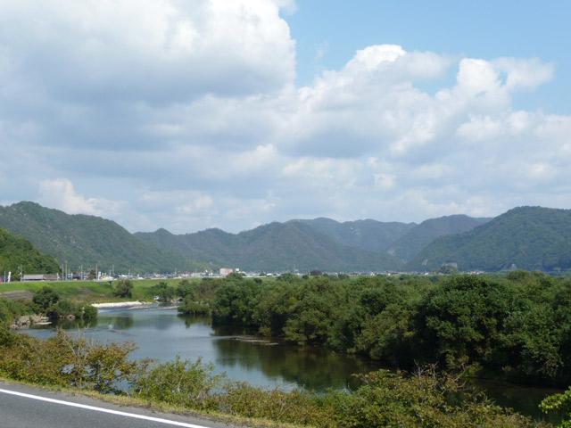 【10月25日(日)】水辺のユニオンと高梁川学校_c0221349_23351829.jpg