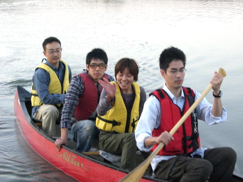 2009 エスケールキャンプミーティング in 伊勢_d0107352_18153164.jpg