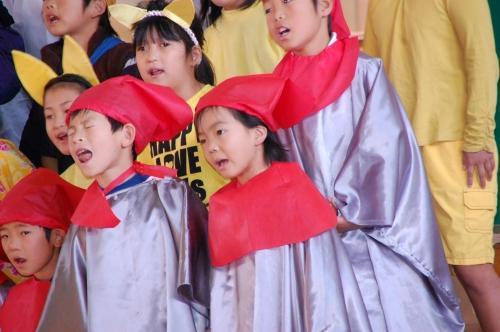高岡市立S小学校学習発表会①_c0108460_12505536.jpg