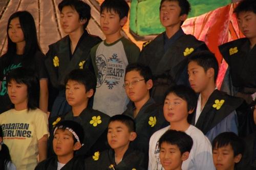 高岡市立S小学校学習発表会②_c0108460_1626416.jpg