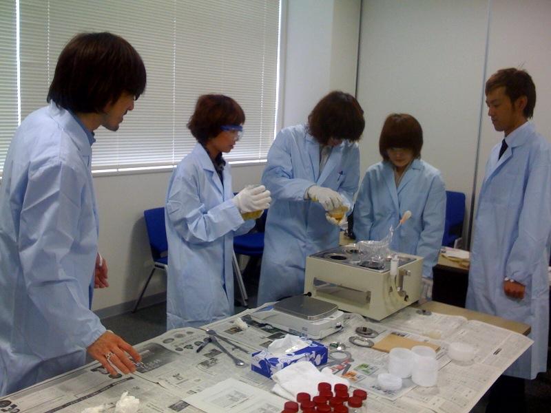 10/20(火)HOYUスタイリング剤勉強会_b0161661_2123727.jpg