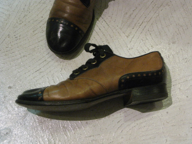 Leather shoes_a0108963_21391928.jpg