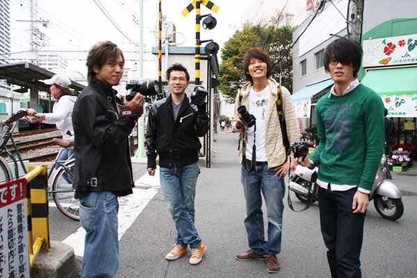 THE香里園☆撮影会!!_b0123371_0254554.jpg