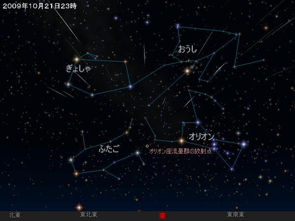 2009オリオン座流星群_b0134285_2202789.jpg