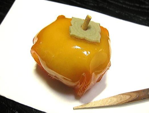 秋・柿の木_e0092594_22541894.jpg