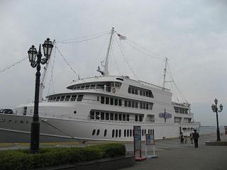「神戸コンチェルト」に乗船♪_a0100706_1372422.jpg
