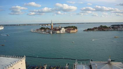 世界遺産 ヴェネツィアの風景_c0192215_21221558.jpg